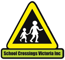 School Crossings Victoria Logo