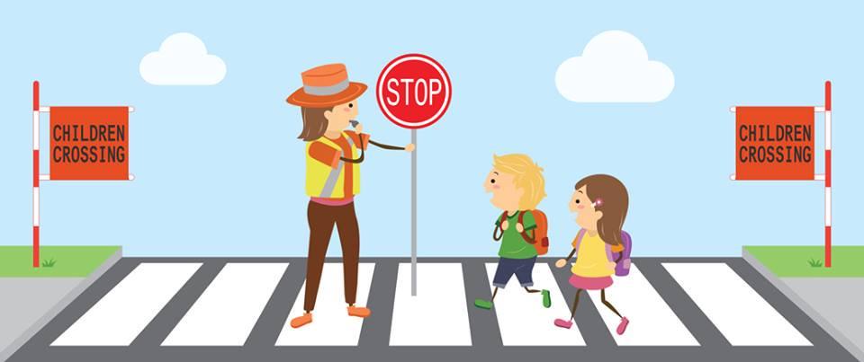 school crossings victoria